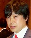 院長 都外川 新(ととかわ しん)